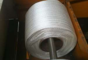 Woven strapping 9mm