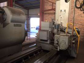 Churchill Roll Grinder - picture1' - Click to enlarge