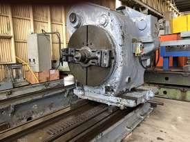 Churchill Roll Grinder - picture2' - Click to enlarge