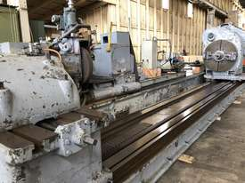 Churchill Roll Grinder - picture5' - Click to enlarge