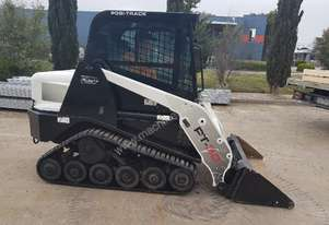 USED 2011 TEREX PT30 TRACK LOADER WITH 1054 HOURS