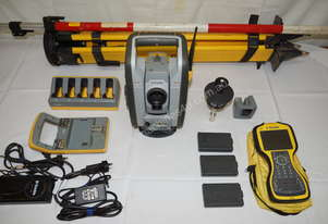 Trimble SPS Universal Total Station Package
