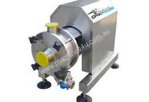 Emulsifier/In Line Homogeniser (SCREEN TYPE)