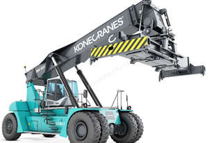 Konecranes  21 Tonne Reach Stackers