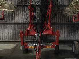 Feraboli Girasole T8C Rakes/Tedder Hay/Forage Equip - picture0' - Click to enlarge