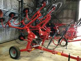 Feraboli Girasole T8C Rakes/Tedder Hay/Forage Equip - picture3' - Click to enlarge