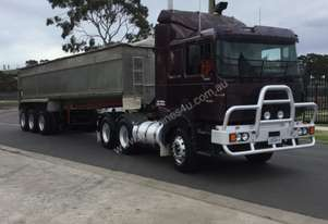 M A N MAN  Primemover Truck