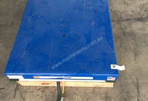 EHLT Scissor Lift Table