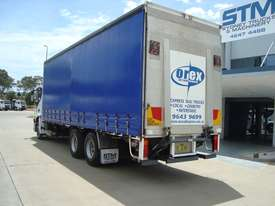 Iveco Stralis ATi 360 Curtainsider Truck - picture2' - Click to enlarge