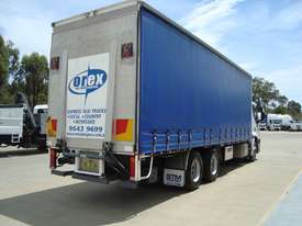 Iveco Stralis ATi 360 Curtainsider Truck - picture3' - Click to enlarge