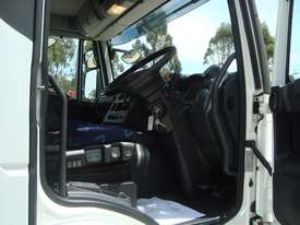 Iveco Stralis ATi 360 Curtainsider Truck - picture4' - Click to enlarge