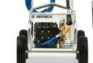 Kerrick Three Phase Cold Water Electric Pressure Cleaner EI3021CW