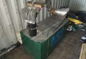 Mobile Dust Extractor