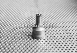 PEDDINGHAUS Compatible ROUND IMPERIAL PUNCHES (210/16)