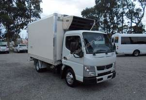 Mitsubishi Canter 515 Narrow Refrigerated Truck