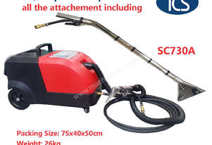 TCS New Upholstery Carpet Cleaner Shampoo Machine Car Detailing Wet Shampooer