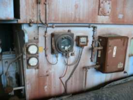5000 kw 6700 hp 4 pole 6600 v AC Electric Motor - picture2' - Click to enlarge