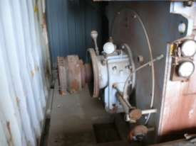 5000 kw 6700 hp 4 pole 6600 v AC Electric Motor - picture3' - Click to enlarge
