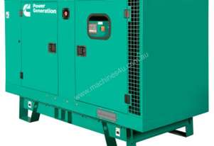 Cummins 33kva Three Phase CPG Diesel Generator