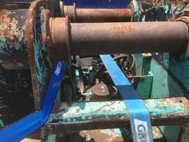 Excavator Rotating Clam Grab 360 Degree Turn - picture4' - Click to enlarge