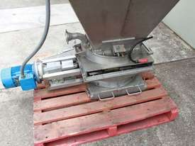 Hopper with Lump Breaker - picture7' - Click to enlarge