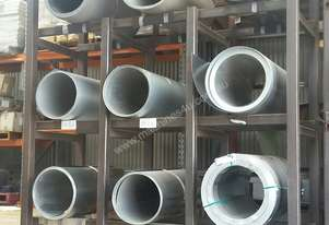 15 COIL RACKING