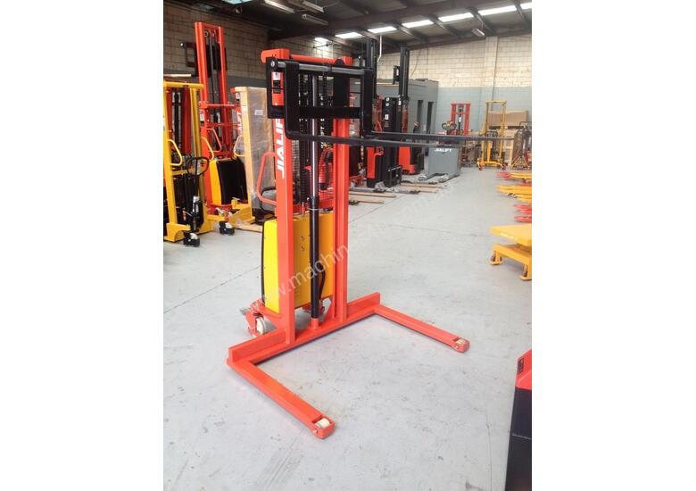 1.5T Straddle Leg Semi-Electric Walkie Stacker/Lifter Lifting 1600mm