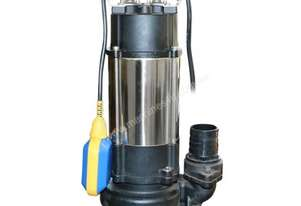 Cromtech 750w Submersible Pump