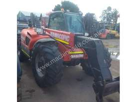 2006 Manitou MLT 845 120 4.5 Tonne Telescopic Telehandler Serviced and Low hours - picture6' - Click to enlarge