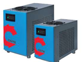 CAPS CDRM370-3C 2.0kW 377cfm Refrigerated Compressed Air Dryer - picture0' - Click to enlarge