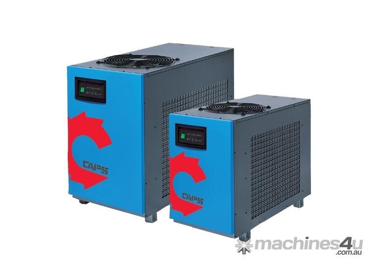 CAPS CDRM370-3C 2.0kW 377cfm Refrigerated Compressed Air Dryer