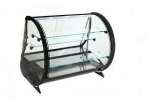 Technocrio SDH0001 CHOCOLATE DISPLAY CABINET