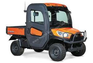 Kubota RTV-X1100 Utility Vehicle