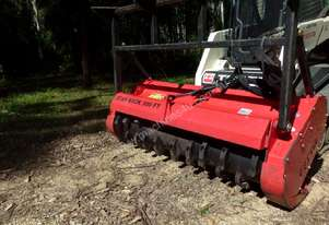 Fecon   Forestry Mulcher