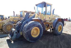 2002 Volvo L120E Wheel Loader *CONDITIONS  APPLY*