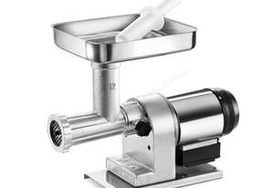 NEW TRE SPADE TC-12 ELEGANT PLUS MINCER | 12 MONTHS WARRANTY