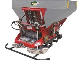 2018 VIKING 1500 DOUBLE DISC LINKAGE BELT SPREADER (1320L) - picture0' - Click to enlarge