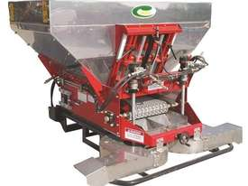 2018 VIKING 1500 DOUBLE DISC LINKAGE BELT SPREADER (1320L) - picture2' - Click to enlarge