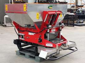 2018 VIKING 1500 DOUBLE DISC LINKAGE BELT SPREADER (1320L) - picture3' - Click to enlarge