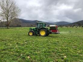 2018 VIKING 1500 DOUBLE DISC LINKAGE BELT SPREADER (1320L) - picture10' - Click to enlarge