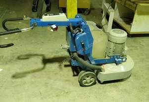 650mm 4 Discs Planetary Floor Grinder/Polisher with Super-2000 Package Deal