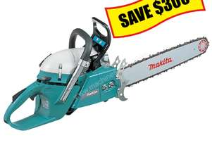 MAKITA 78.5cc PETROL CHAINSAW 24in BAR (DCS7901)
