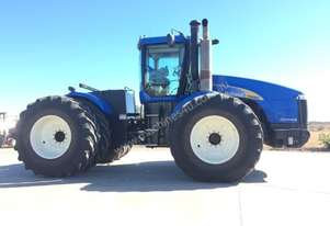 New Holland T9060 FWA/4WD Tractors