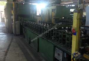 Horton   Roll Forming Line
