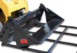 New Norm Engineering Spreader Bar (1200mm x 1400mm) Skid Steer Attachment