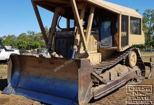 CAT D6H XR Dozer, with attachments, Call EMUS