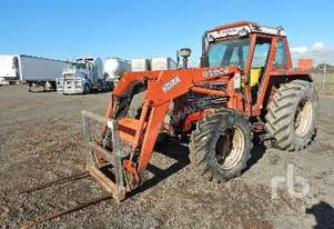 Fiat   80-90DT MFWD Tractor