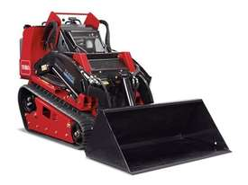 TX 1000 WIDE COMPACT UTILITY LOADER (22328) - picture0' - Click to enlarge