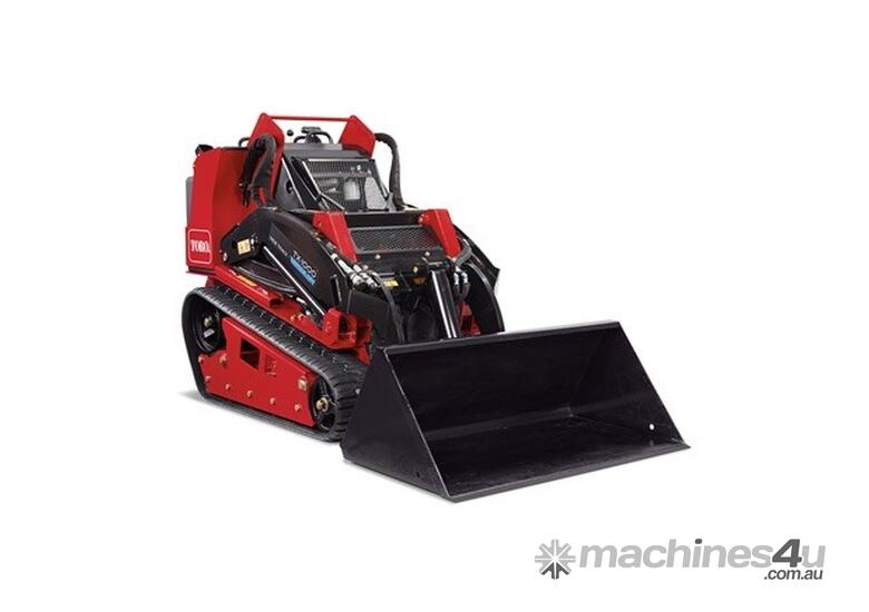 TX 1000 WIDE COMPACT UTILITY LOADER (22328)