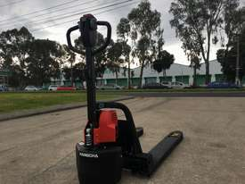 1.2 Ton Li-ion Battery Pallet Truck For Sale Melbourne - picture0' - Click to enlarge